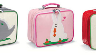 Dante Beatrix Lunchboxes