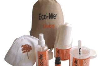 Eco-Me Baby Starter Kit