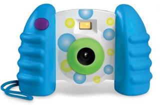 Preschooler's Digital Camera