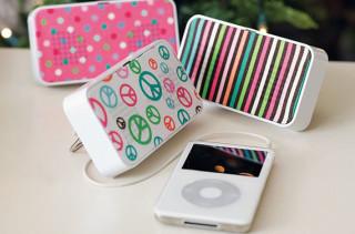 Girls Must-Have Mini Speaker