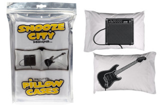 Shred Before Bed Pillowcases
