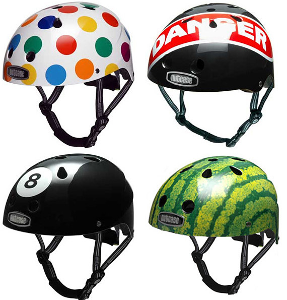 Kids Helmets by Nutcase
