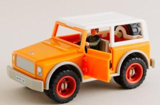 J.Crew x Schleich Kids' Truck