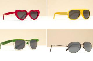 Little Lunalu Sunglasses