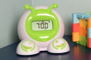 OK to Wake! Children's Clock
