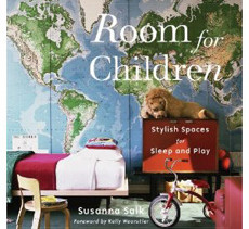 Room For Children: Stylish Spaces for Sleep & Play