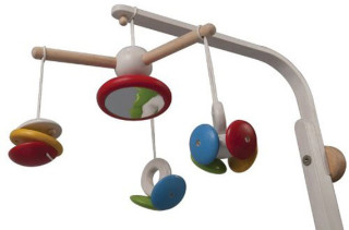 Plan Toys Rattle Mobile