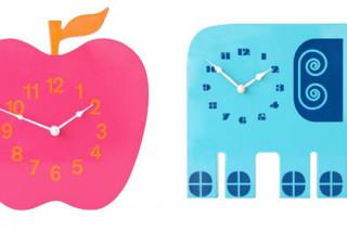 Jonathan Adler Lacquer Clocks