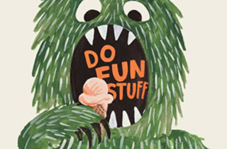 Do Fun Stuff - A Kids Record For Parents