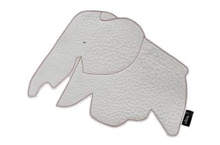 Eames Elephant Mousepad