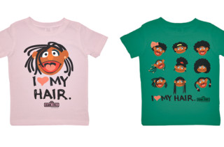 I Love My Hair Tees