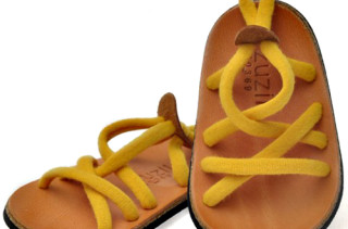 ZUZII JuJu Baby Sandals