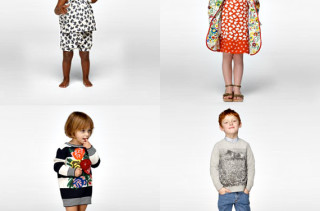 Stella McCartney Kids' Spring/Summer 2011