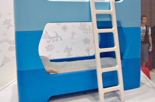 'Bunky' Bunk Beds by Marc Newson