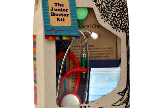 Seedling Junior Doctor Kit