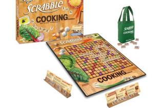 Scrabble Cooking