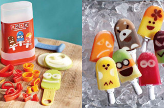 Zoku Quick Pop Character Tool Kit