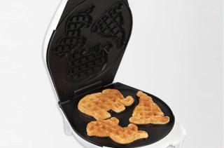 Circus Waffle Maker