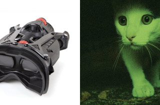 The Children's Night Vision Monocular