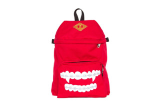 Vampire Orthodontics Backpack