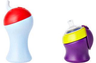 Boon Inc. Swig Sippy Cup