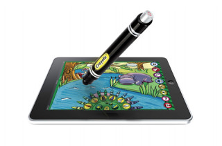 Crayola ColorStudio HD iMarker Digital Stylus