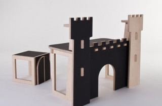 Fortress Desk
