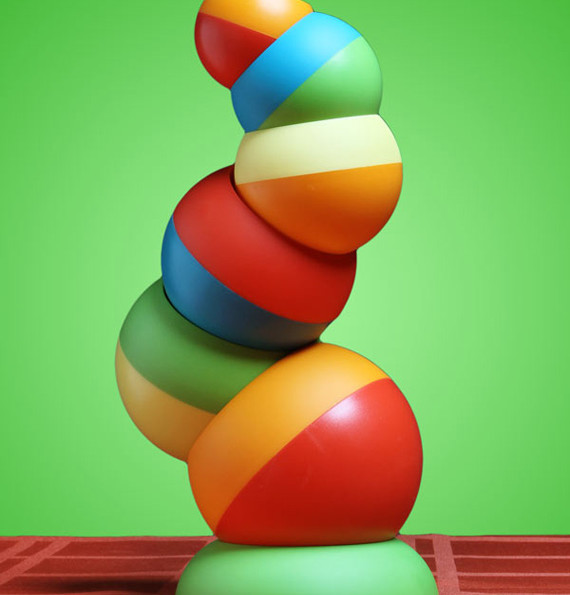 Tobbles Stacking Toy