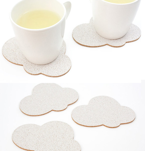 Cloud Coasters