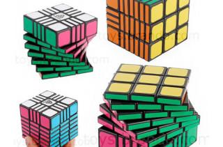 Simplicity Cubic IQ Brick