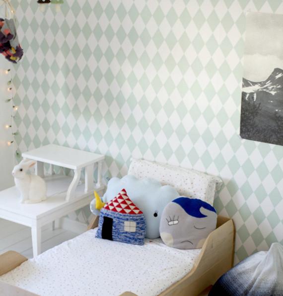 Kenziepoo's Room