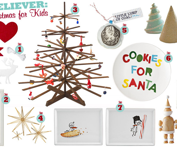 I'm A Believer: Modern Christmas for Kids