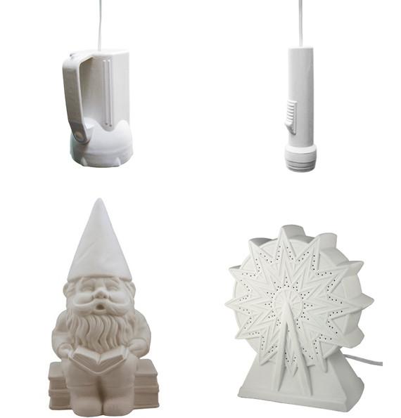 Porcelain Lighting
