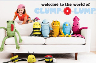 Clump-o-Lump
