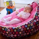 Baby Beanbags
