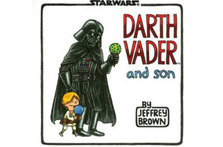 Darth Vadar and Son