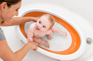 Boon Naked Baby Bathtub