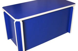 Way Basics Storage Bench