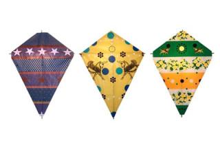 Fredericks & Mae Kites