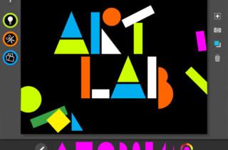 MoMA Art Lab for iPad
