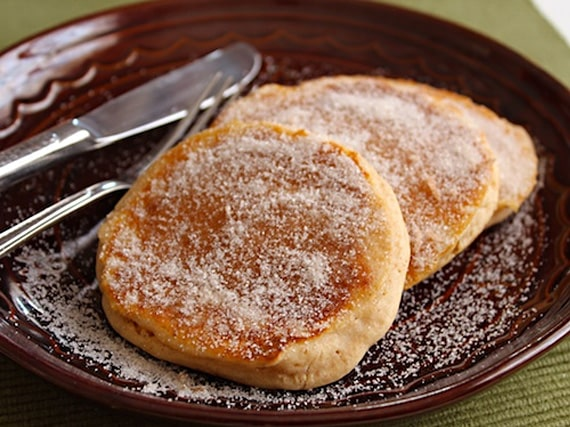 Web's Tastiest: Pancakes Recipes | Kid Crave