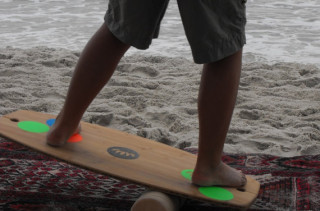 Lotus Balance Boards
