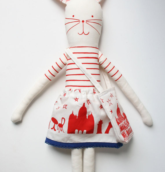 Miko Design Doll Kits
