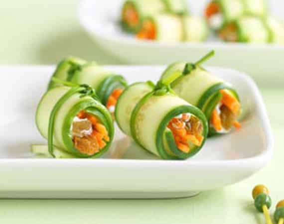Web's Tastiest Sushi Recipes for Kids | Kid Crave