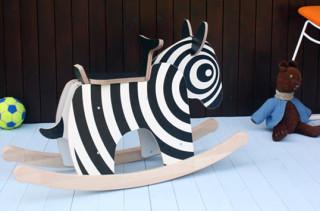 Splurge - Rocking Zebra