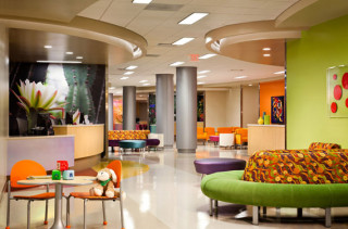Arizona Phoenix Children's Hospital