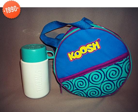 Kooshi Lunch Box