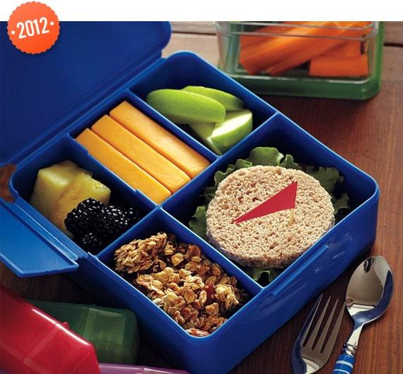 2012 Lunch Box