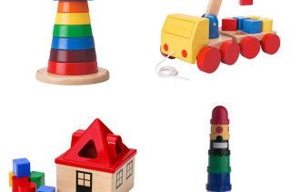 New Baby Toys at IKEA
