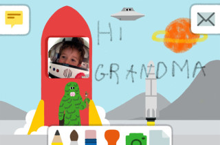 Maily The iPad Email App for Kids
